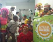 Evento Pediatria