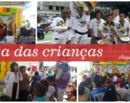 Festa dias das Crianças