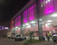 Inauguração – Hospital da Mulher