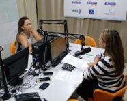 Coordenadora da nefrologia do HAN participa de programa na Rádio Excelsior