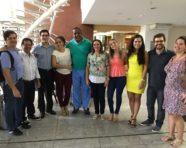 Equipe multiprofissional do HAN participa de capacitação em transplante cardíaco