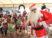 Hospital Ana Nery realiza festa de Natal para crianças  Foto: Carol Garcia/GOVBA