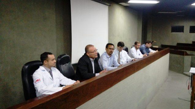 Residentes de Cardiologia apresentam trabalhos de conclusão de curso